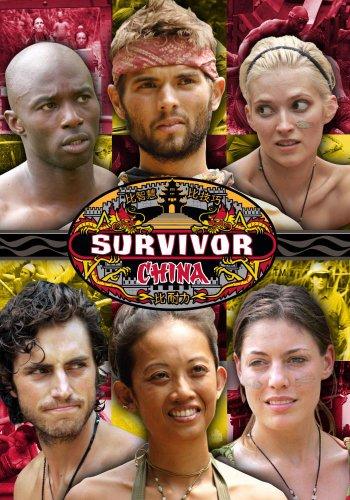Survivor, S15 (China) by Allied Vaughn