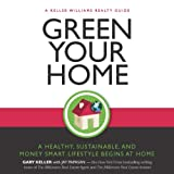 img - for Green Your Home: Keller Williams Realty Guide book / textbook / text book
