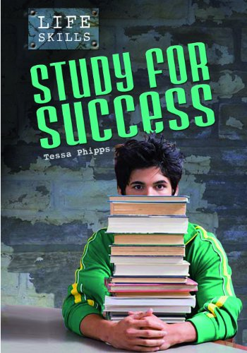 Study for Success (Life Skills)