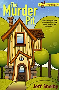 The Murder Pit by Jeff Shelby ebook deal