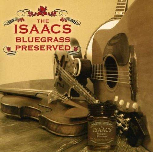 Isaacs Bluegrass-Preserved by Horizon