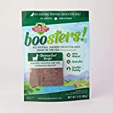 Boo Boo'S Best Boosters! Glorious Goat Dehydrated Treats For Dogs, 3 Oz