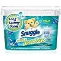 115-Count Snuggle Laundry Scent Boosters Blue Iris Bliss Tub