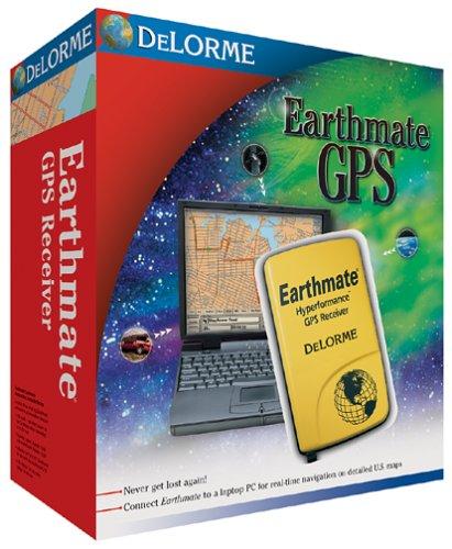 DeLorme Earthmate GPS 2.0 (Delorme Earthmate Gps)