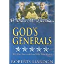 DVD-Gods Generals V08/William Branham