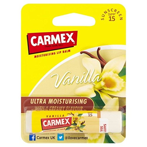 Carmex Hand Cream - 5