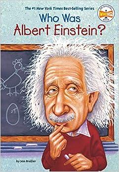 Who Was Albert Einstein? por Jess Brallier epub