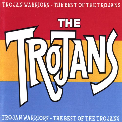 Trojans Warriors - the Best of the -