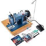 Sailrite Heavy-Duty Ultrafeed® LSZ-1 BASIC Walking Foot Sewing Machine