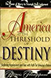 America at the Threshold of Destiny, Francis Frangipane, 1886296170