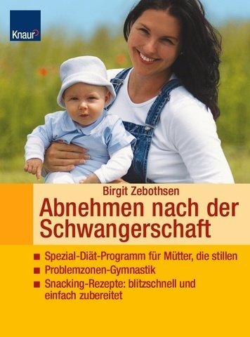 abnehmen nach schwangerschaft kaurr verlag