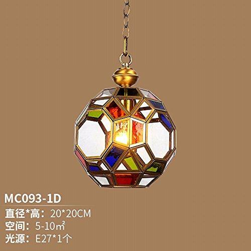 Arabian Lights Crystal - 9