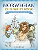 Norwegian Children's Book: The Wonderful Wizard Of Oz (Norwegian and English Edition)