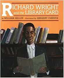 the library card by richard wright essays