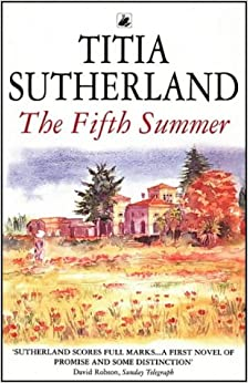 Book The Fifth Summer
