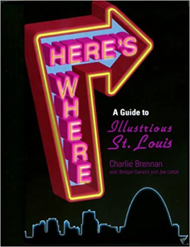"""""ONLINE"""" Here's Where: A Guide To Illustrious St. Louis. Twilight commonly Madrid brunch single"