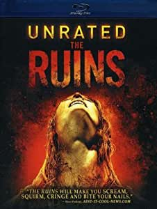 The Ruins: Unrated (2008) [Blu-ray]