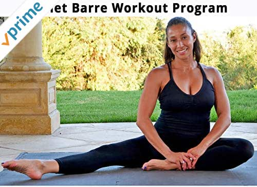Ballet Barre Workout Program