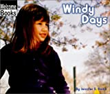Windy Days, Jennifer S. Burke, 0516231227