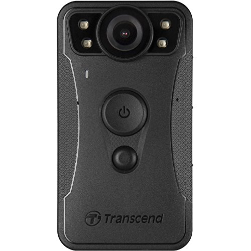 Transcend DrivePro Body 30 1080p HD Wi-Fi Video Camera Camco