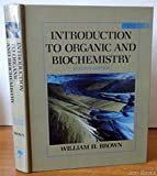 img - for Introduction to Organic and Biochemistry book / textbook / text book