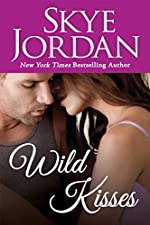 Wild Kisses (Wildwood Book 2)