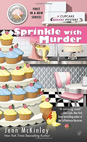 Ship Sprinkles (Sprinkle with Murder (Cupcake Bakery Mystery) )