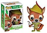 Funko POP Disney Robin Hood: Robin Hood
