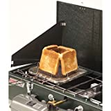 Coleman Camp Stove Toaster, Outdoor Stuffs