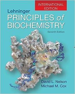 Lehninger Principles Of Biochemistry: International Edition por Michael Cox epub