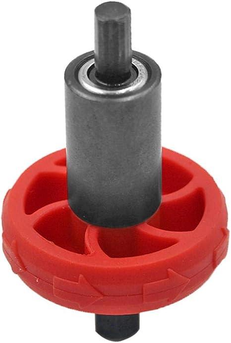 Abbraccia Fit Troy-Bilt Electric Drill Bit Adapter Button Mower ...