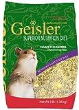 Sergeant's Geisler Superior Nutrition 3-Pound Hamster-Gerbil Diet