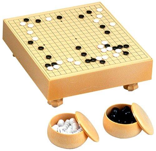 マグネットボードゲーム MAGNET碁聖の商品画像
