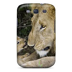 Awesome Design Father's Love Hard Case Cover For Galaxy S3