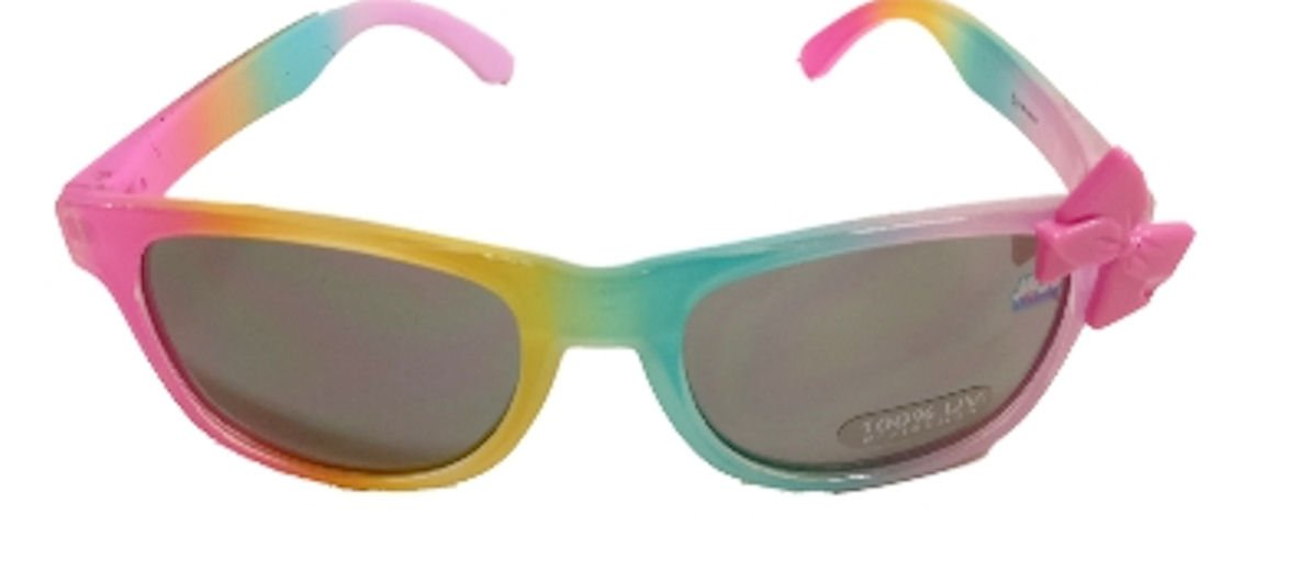 JoJo Siwa Girls Sunglasses (Rainbow)