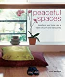 Peaceful Spaces, Alice Whately, 1841729922