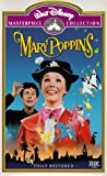 Mary Poppins [VHS]: more info