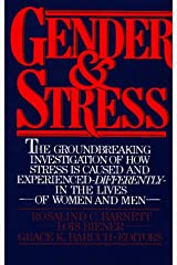 Gender and Stress Board book