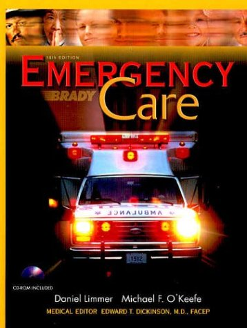 Emergency Care (10th Edition)