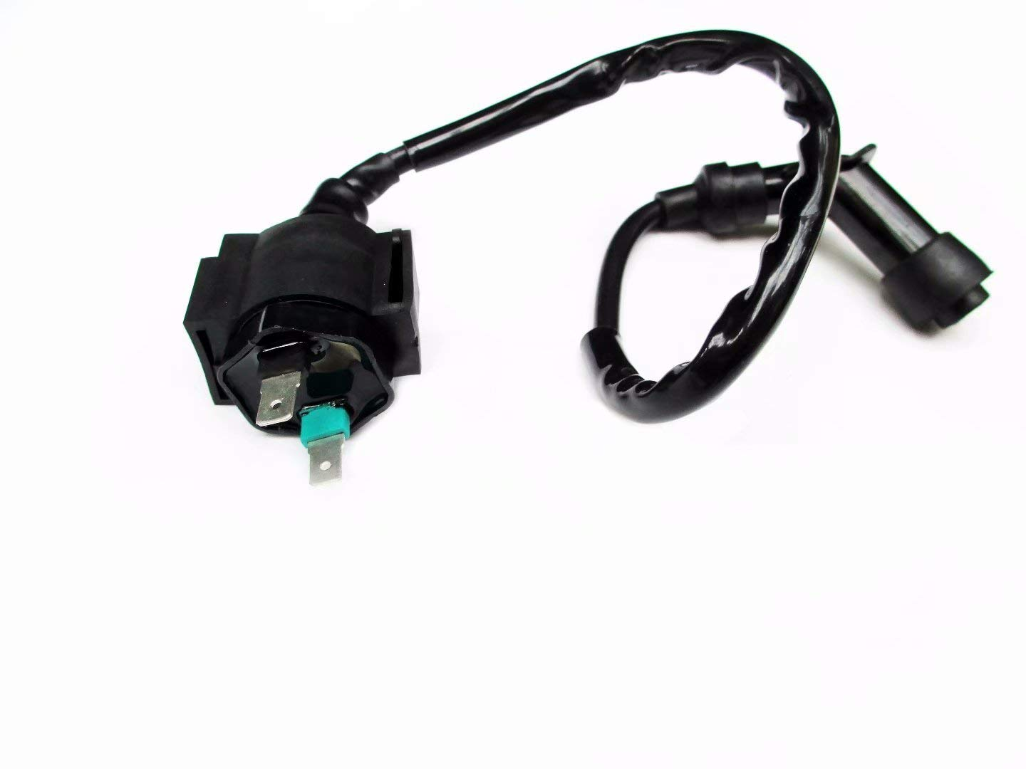 High Performance Ignition Coil Fits Honda 200 Atc200S Atc 200S 1985 1986 Atv High Performance Ignition Coil