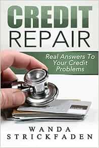 Best credit repair book 2015