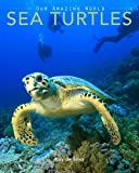 img - for Sea Turtles: Amazing Pictures & Fun Facts on Animals in Nature (Our Amazing World Series) (Volume 4) book / textbook / text book