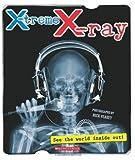 X-Treme X-Ray, Nick Veasey, 0545218470
