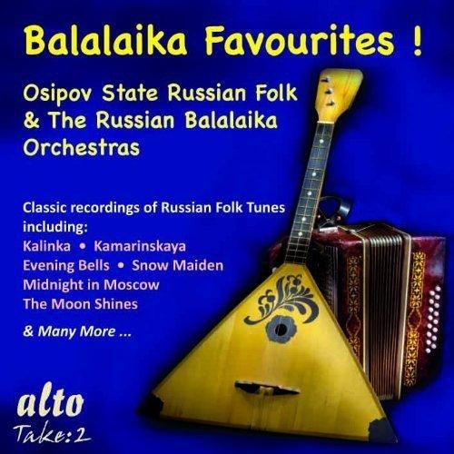 Balalaika Favorites!