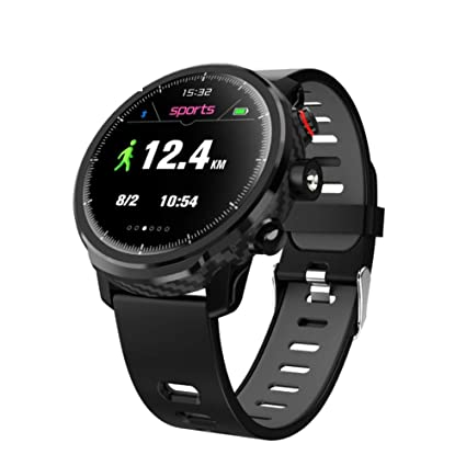 HCWF Smart Watch Men 100 días Modo de Deportes múltiples ...
