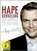 cd Künstler Hape Kerkeling DVD