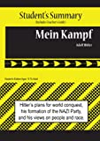 Mein Kampf Analysis and Summary, Staff, 0984536175