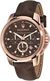 MASERATI SUCCESSO Men's watches R8871621004