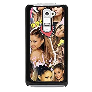 Durable Ariana Grande Phone Case Cover For LG G2 Ariana Grande Stylish