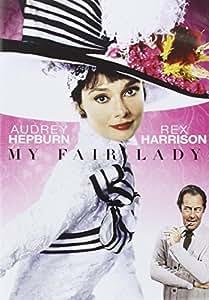 My_Fair_Lady [Italia] [DVD]